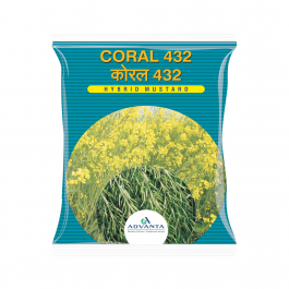 CORAL 432